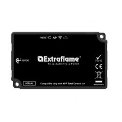 Extraflame kit Wifi...