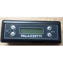 PALAZZETTI display