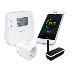 Freedam - Thermostat RT...