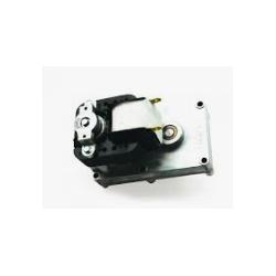 Pelletmotor 2,0 RPM